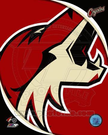 Phoenix Coyotes 2011 Team Logo