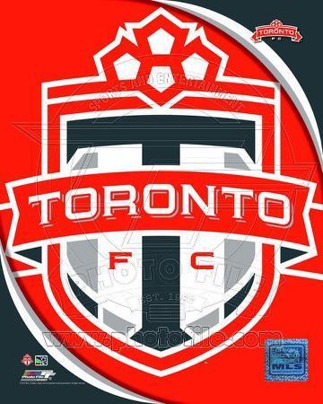 2011 Toronto FC Team Logo