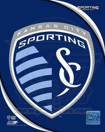 2011 Kansas City Sporting Team Logo