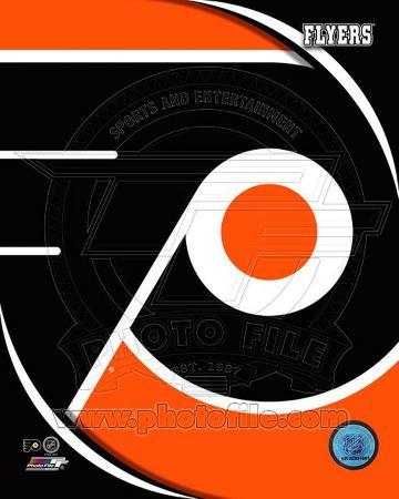 Philadelphia Flyers 2011 Team Logo