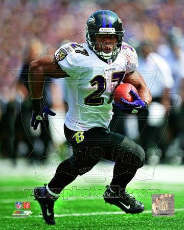 Ray Rice 2011 Action