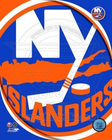 New York Islanders 2011 Team Logo