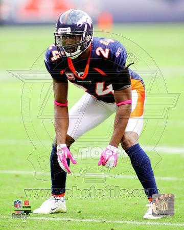 Champ Bailey 2011 Action