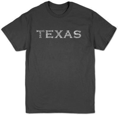 Texas Cities
