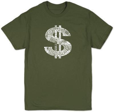 Dollar Sign