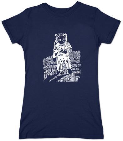 Women's: Astronaut