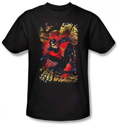 DC Comics New 52 - Nightwing #1
