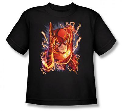 Youth: DC Comics New 52 - Flash #1