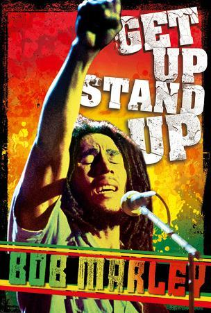 Bob Marley-Get Up