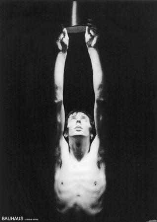 Bauhaus-London 80