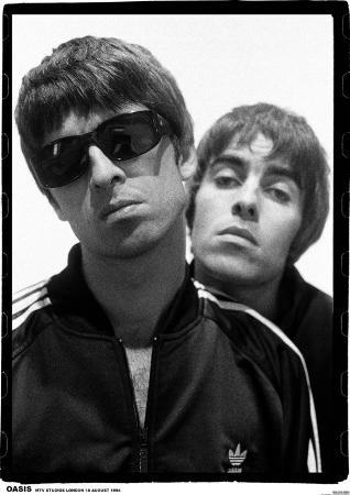Oasis-Mtv 1994