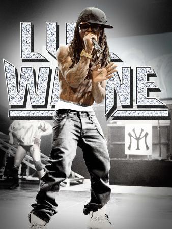 Lil Wayne - Live