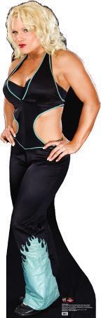WWE Divas - Beth Phoenix Lifesize Standup