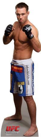 Jake Shields - UFC
