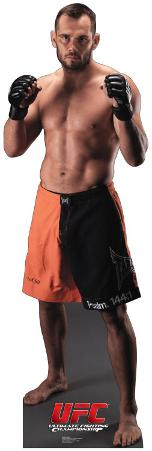 Rich Franklin - UFC