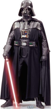 Darth Vader Talking