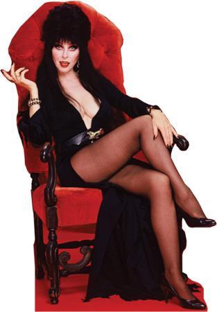 Elvira Chair - Talking
