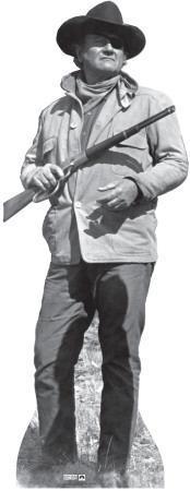 John Wayne - True Grit
