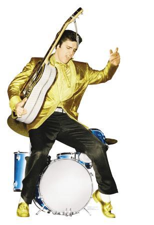 Elvis Presley TALKING
