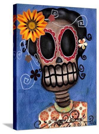 Frida Muerta