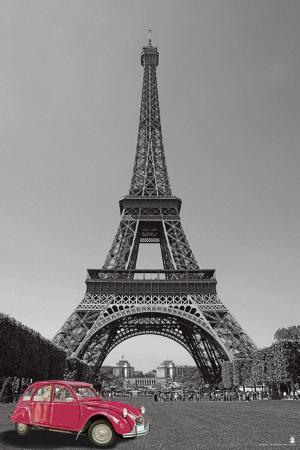 Paris - Eiffel Tower