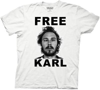 Workaholics - Free Karl