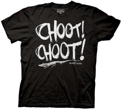 Swamp People - Choot! Choot!