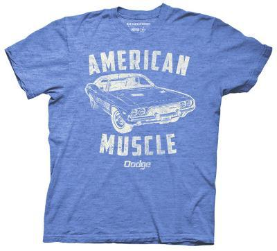 Dodge - American Muscle (Slim Fit)