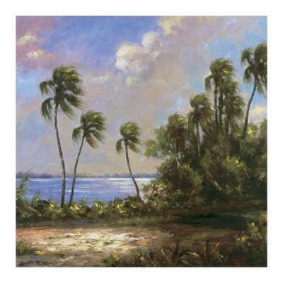 Mystic Lagoon II