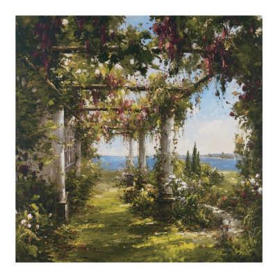 Juliet's Garden I