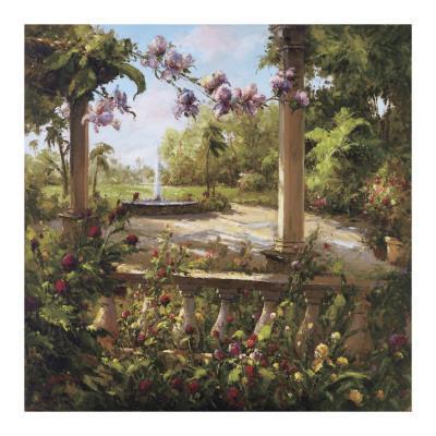 Juliet's Garden II