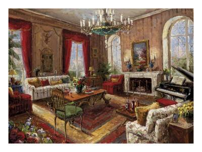 Classic Salon I