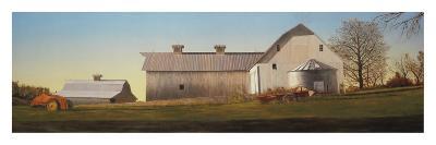Heisey Farm, Lake City