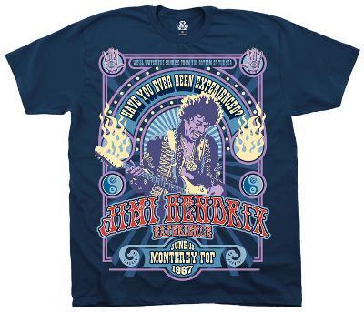 Jimi Hendrix- Hendrix 67