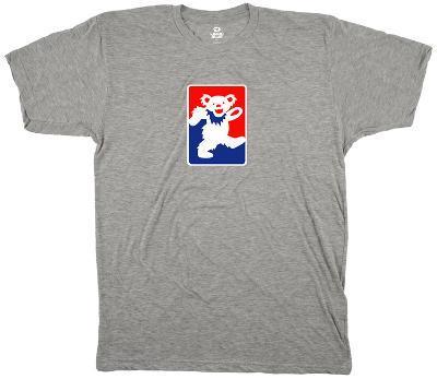 Grateful Dead- Major League Bear