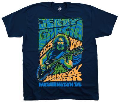 Jerry Garcia- Garcia Poster