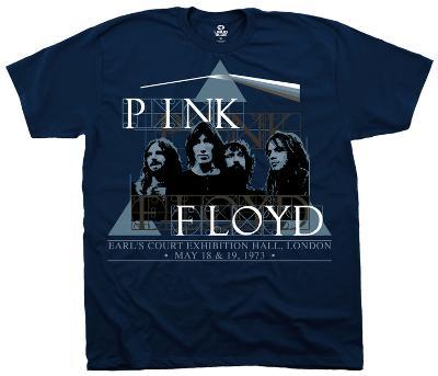 Pink Floyd- London Live