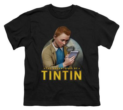 Youth: The Adventures of TinTin - Looking for Answers
