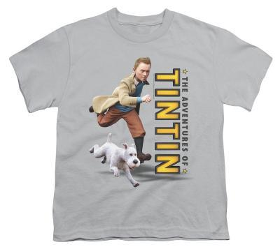 Youth: The Adventures of TinTin - Come On, Snowy!