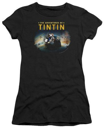 Juniors: The Adventures of TinTin - Journey