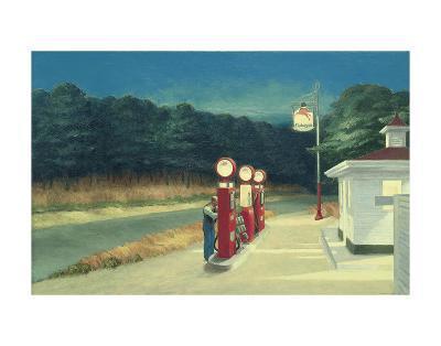 Gas, c.1940