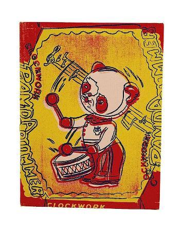 Panda, c.1983