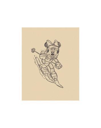 Downhill Minnie