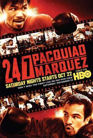 24/7 Pacquiao/Marquez