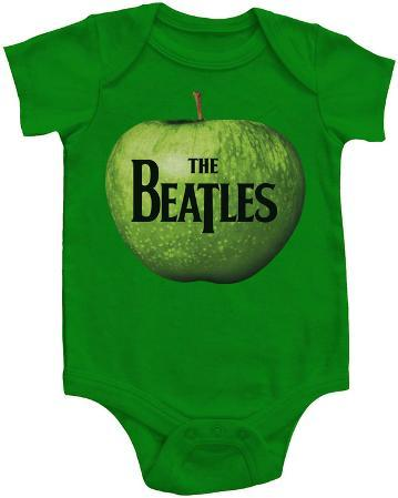 Infant: The Beatles - An Apple A Day