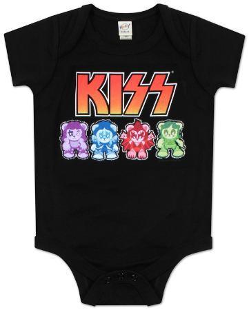 Infant: Kiss - Lil Monster