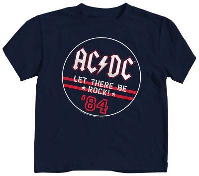 Toddler: AC/DC - 84