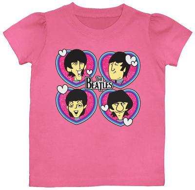 Toddler: The Beatles - Beatlemania