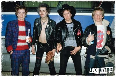 Sex Pistols Group