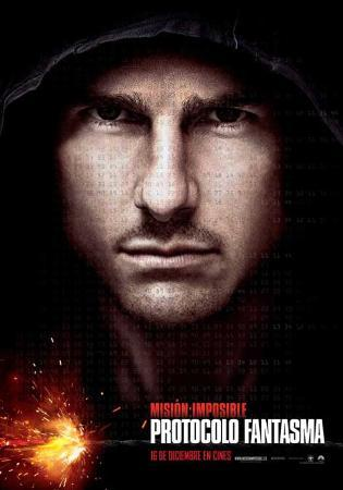Mission: Impossible - Ghost Protocol - Spanish Style